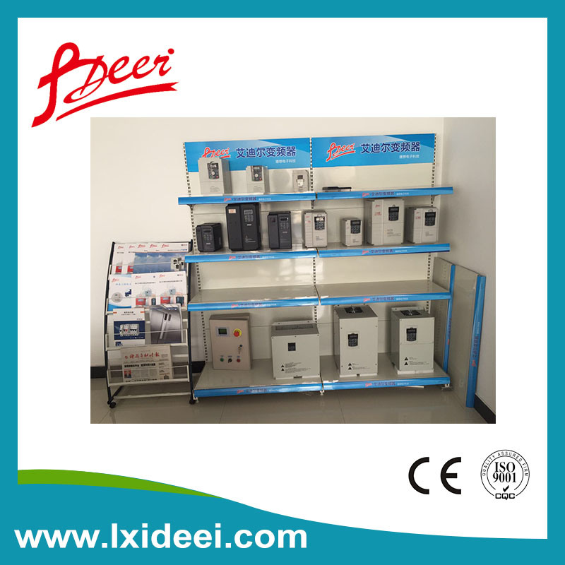 AC Drive Variable Frequency Drive VFD for Electric Motor Controllers pictures & photos