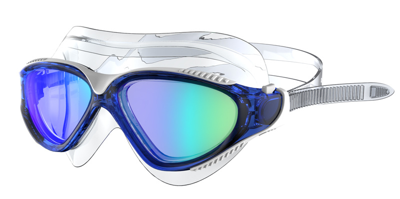 High Quality Silicone Swimming Goggles (MM-7500)