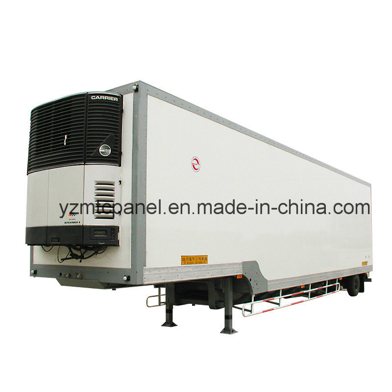 Excellent FRP Sandwich Panel for Refrigerated Semi Trailer Truck