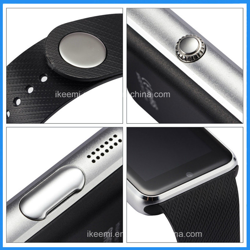 2016 Smart Bluetooth Watch Phone for Android Mobile (GT08) pictures & photos