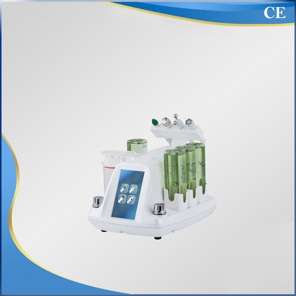 Radio & Ultrasonic and Ion Machine Skin Whitening pictures & photos