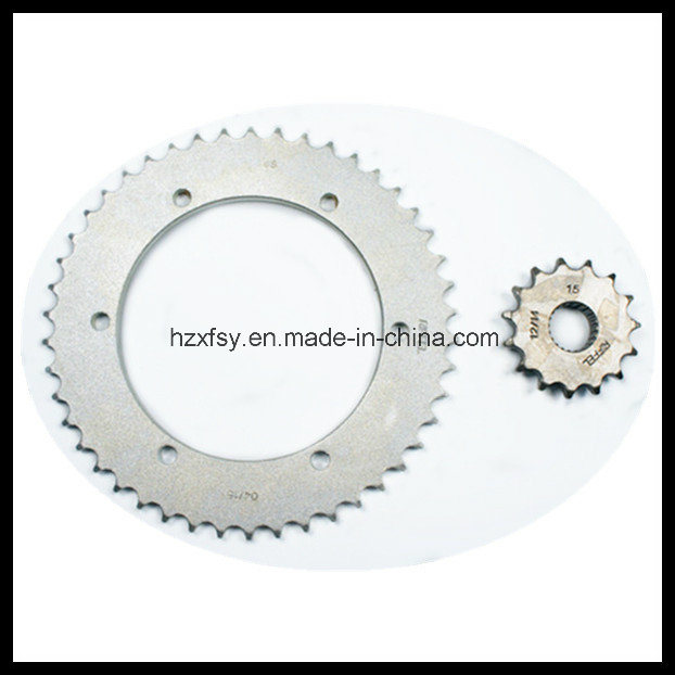 Xtz 250 Lander Motorcycle Sprocket pictures & photos