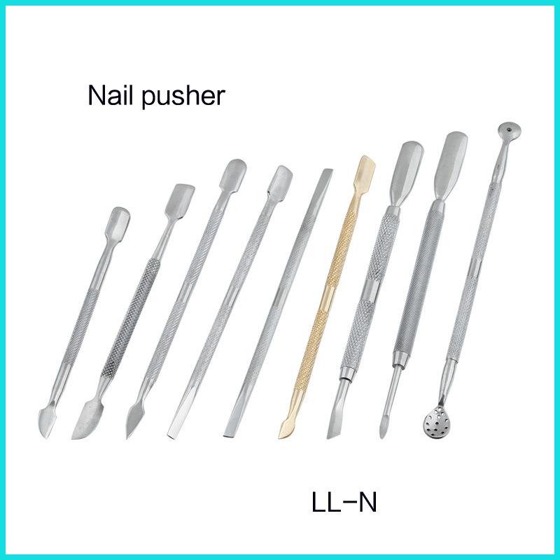 China Nail Care Cuticle Pusher/Manicure Tools - China Nail Art, Nail ...