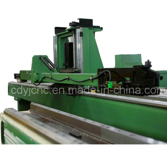 CNC 3D Beams Drilling Machine (seven axis) for Hbeam Box Beam Ubeam pictures & photos