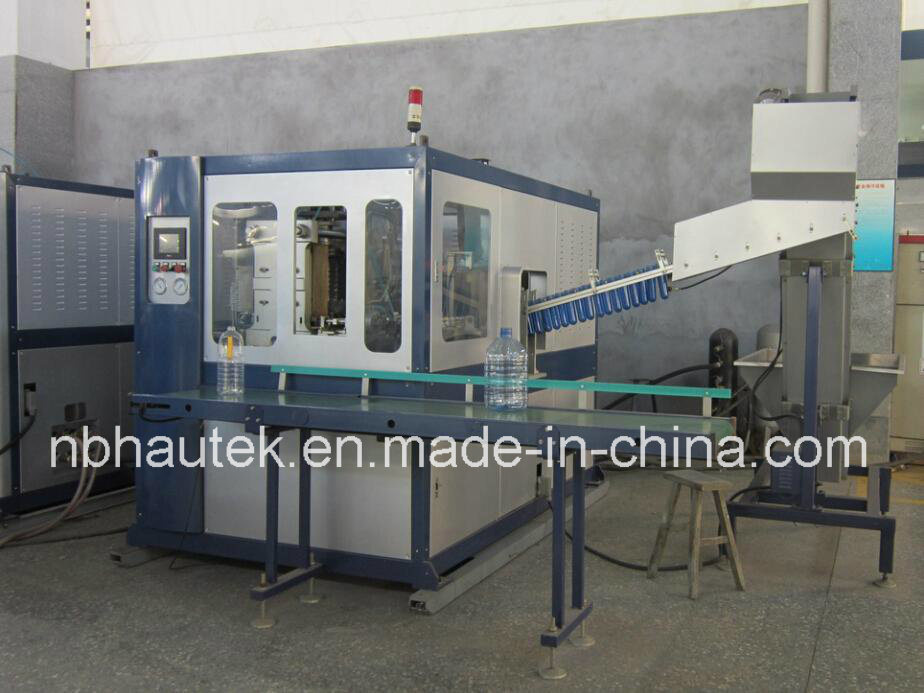High Speed Automatic Bottle Blow Molding Machine pictures & photos