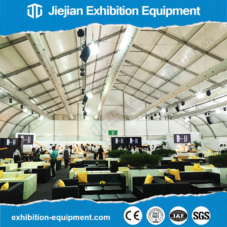 Commercial Free Standing AC Unit, Integrated Air Conditioner for Event Tent Hall