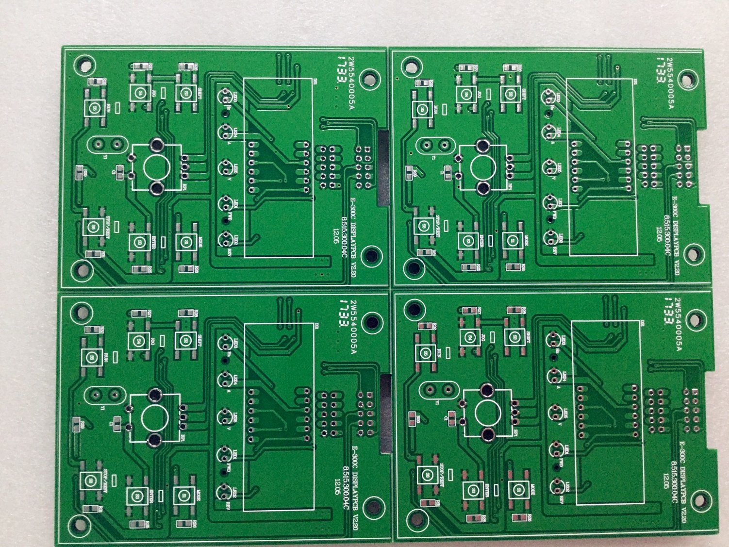 [Hot Item] 2 Layer Circuit Board FPC Double-Sided PCB Manufacturing