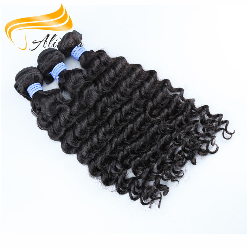 China Wholesale Tangle Free Brazilian Hair Extensions Online Sale