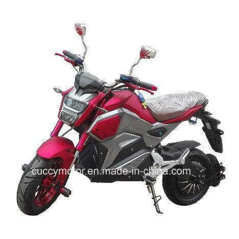 New 1500w 2000w Style Fat Tire Electric Bike For Smart Honda