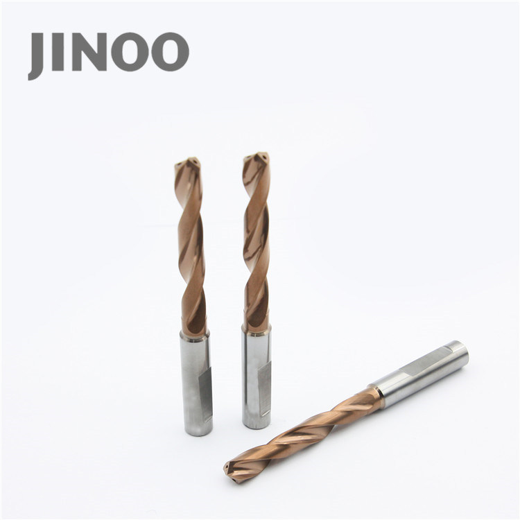 Solid Carbide Wood Boring Drill Bits pictures & photos