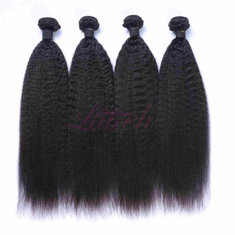 China Wholesale Unprocessed Weaving Hair Extensions Virgin Mink