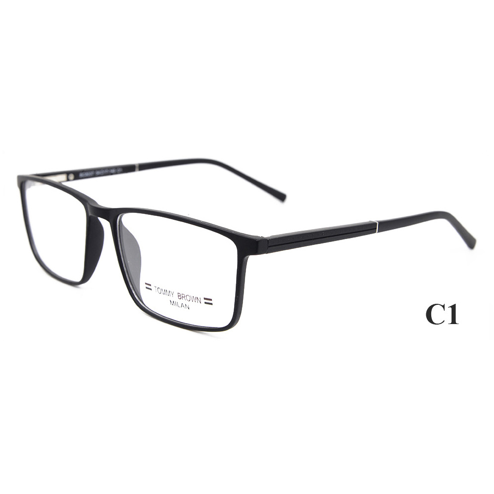 6456a9237eaa China Fashion Design Tr90 Eyeglasses Optical Frames Manufacturers in ...