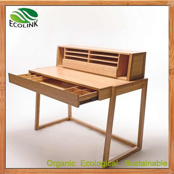 China Bamboo Computer Desk Home Office