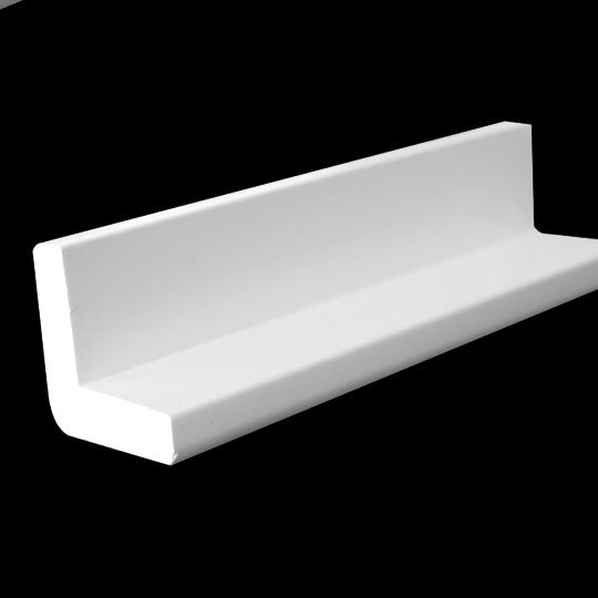 Foam UPVC Boards and Profiles