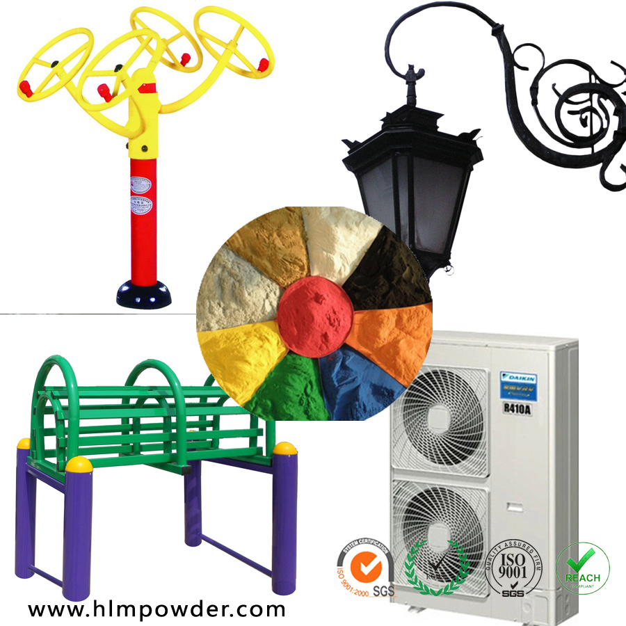 Polyester Powder Coating pictures & photos