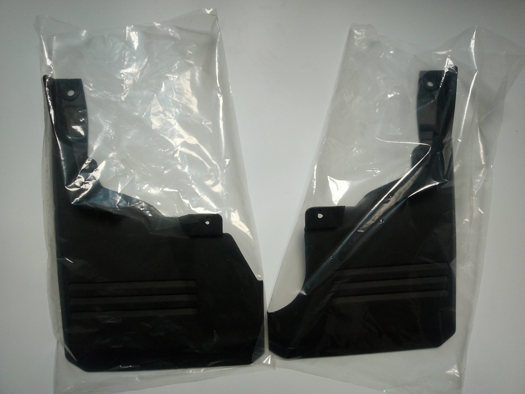 Landcruiser for Toyota Fj65 High Quality Mud Flaps pictures & photos