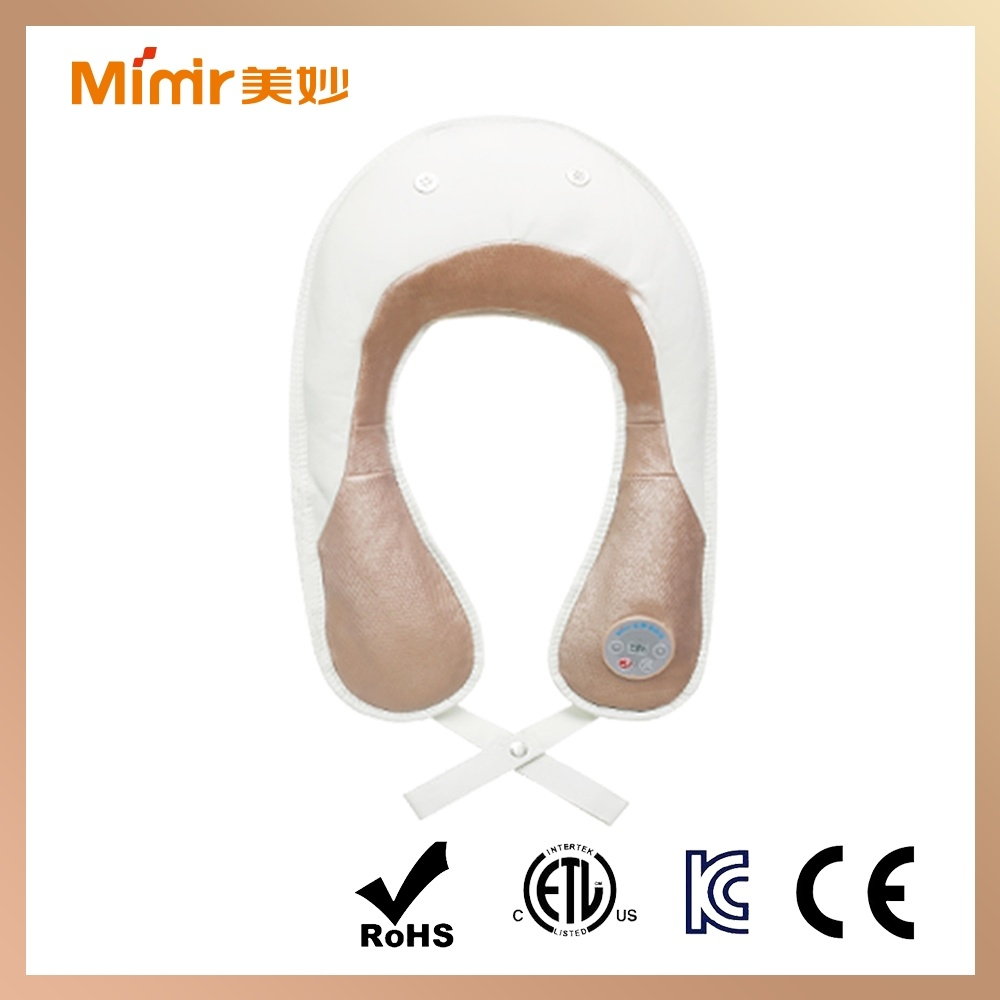 Mimir Tapping Massage Shawls with Ce Certificate (MB-01A)