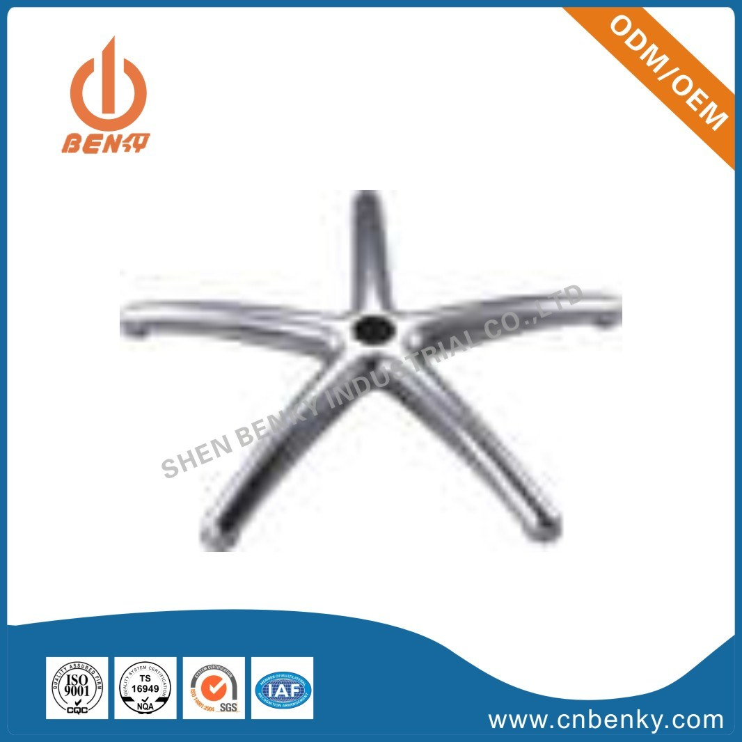 Die Casting for Office Furniture Parts
