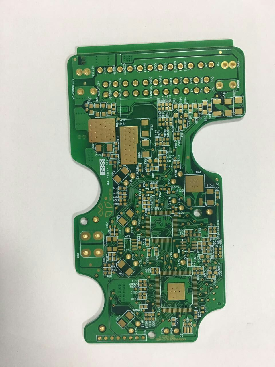 Wholesale Circuit Board Assembly Buy Reliable Home Theater Boardcircuit Boards Orderpcb Double Layer Pcb Fr 4 Sided Artwork