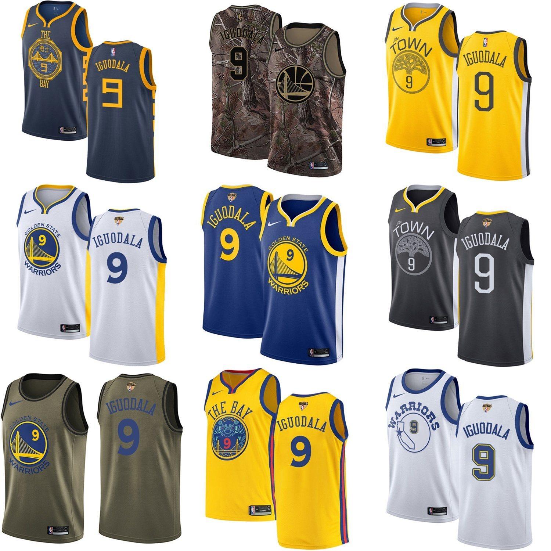 golden state jerseys
