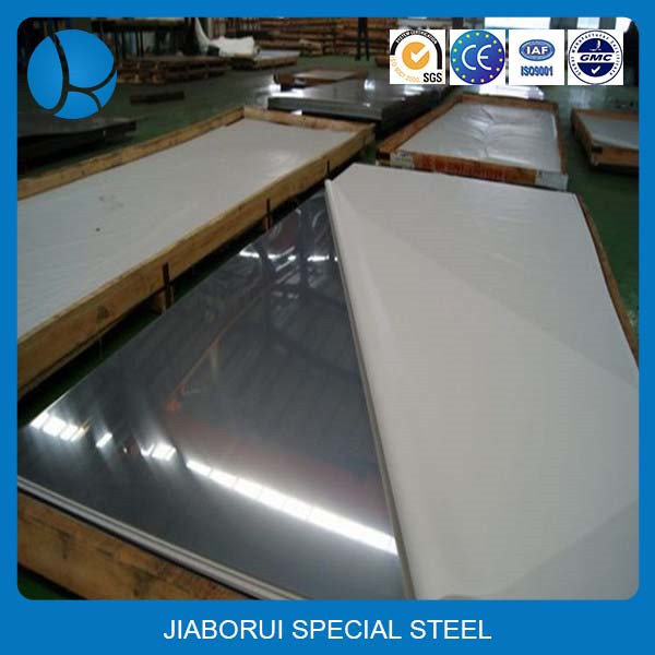 304 Stainless Steel Sheet 304 Stainless Steel Plate 06cr18ni9 pictures & photos