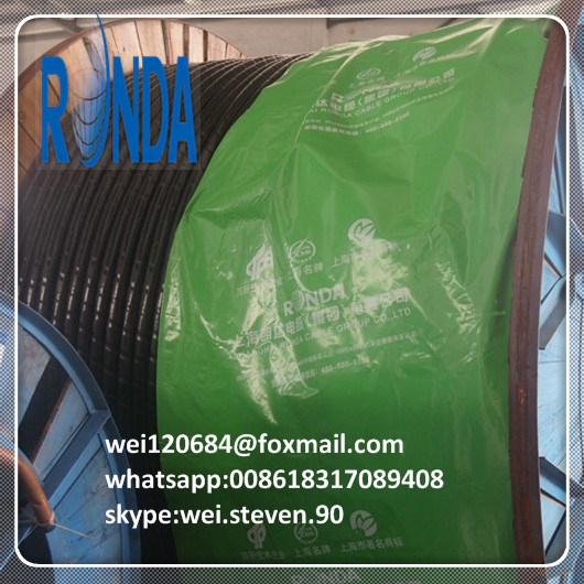 6.35KV 11KV 120SQMM 150SQMM 185SQMM 240SQMM 300SQMM Armored Electric Cable pictures & photos