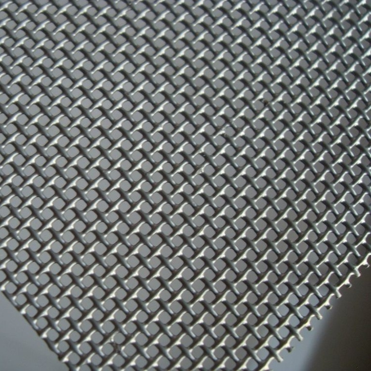 China Stainless Steel Wire Mesh Security Window Screen for Austrilia ...