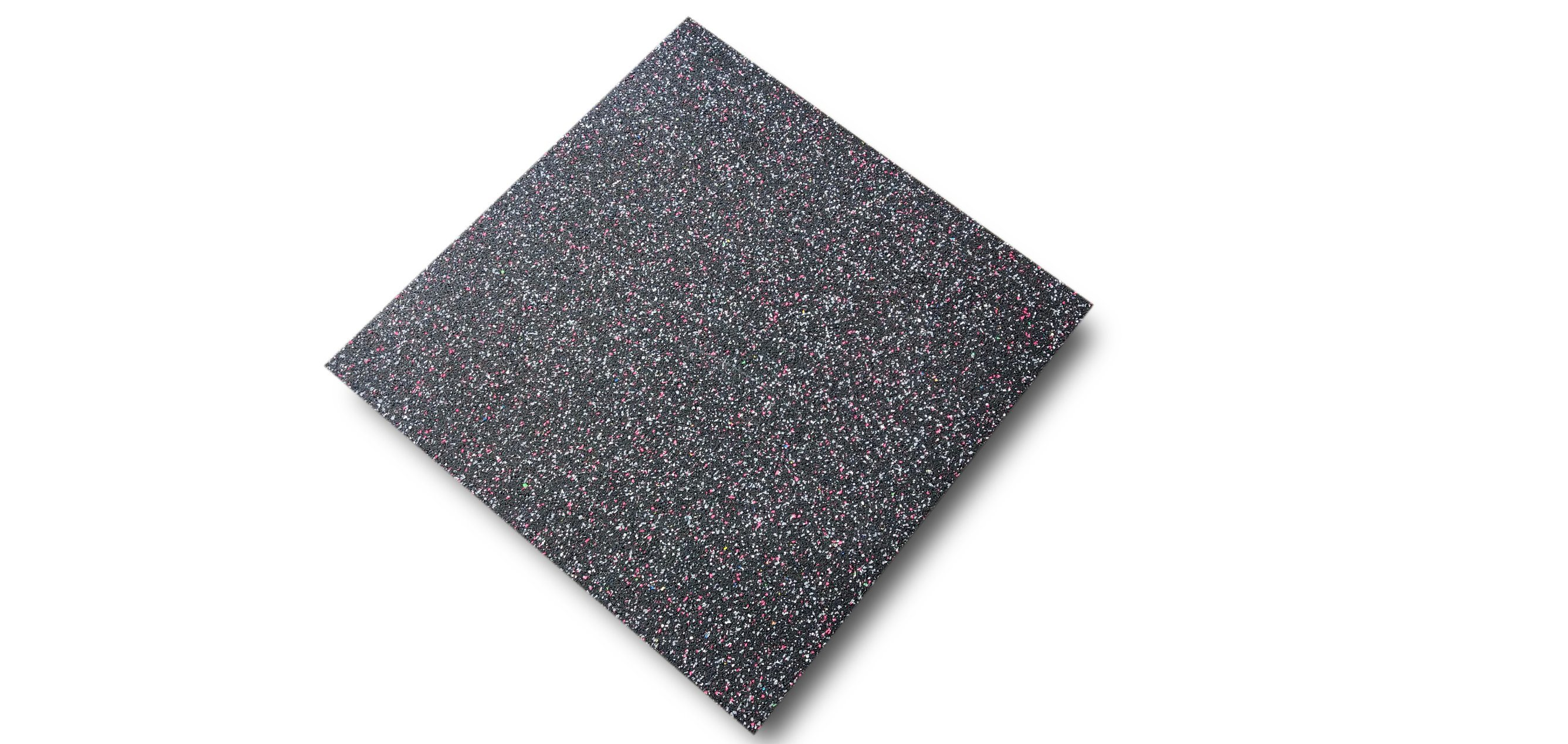 China Customized Anti Vibration Shock Absorber Home Depot Rubber Mat For Running Machine Gym Washing Liance