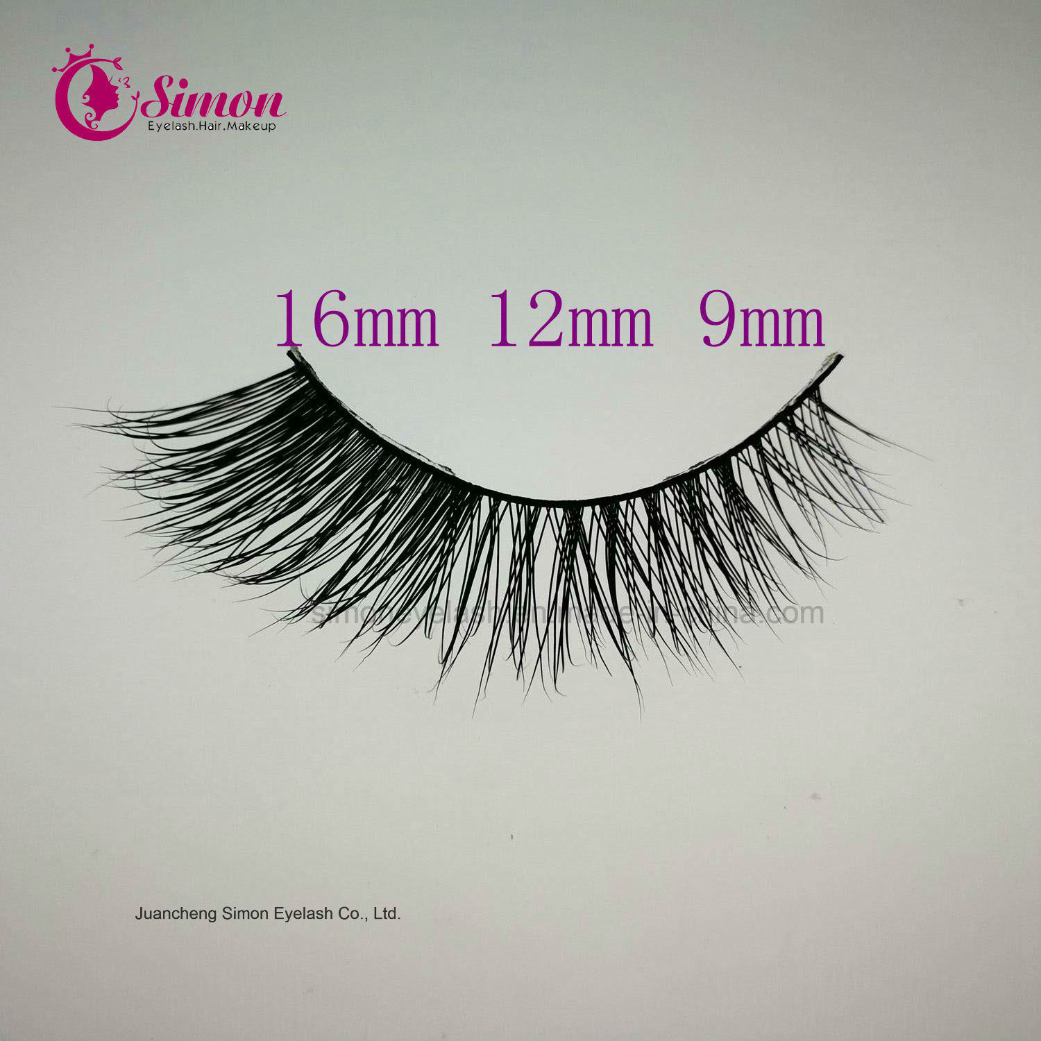 1fa0a7b9d1f Best Selling False Eyelashes Manufacturer with Private Label Lash Packaging  Box
