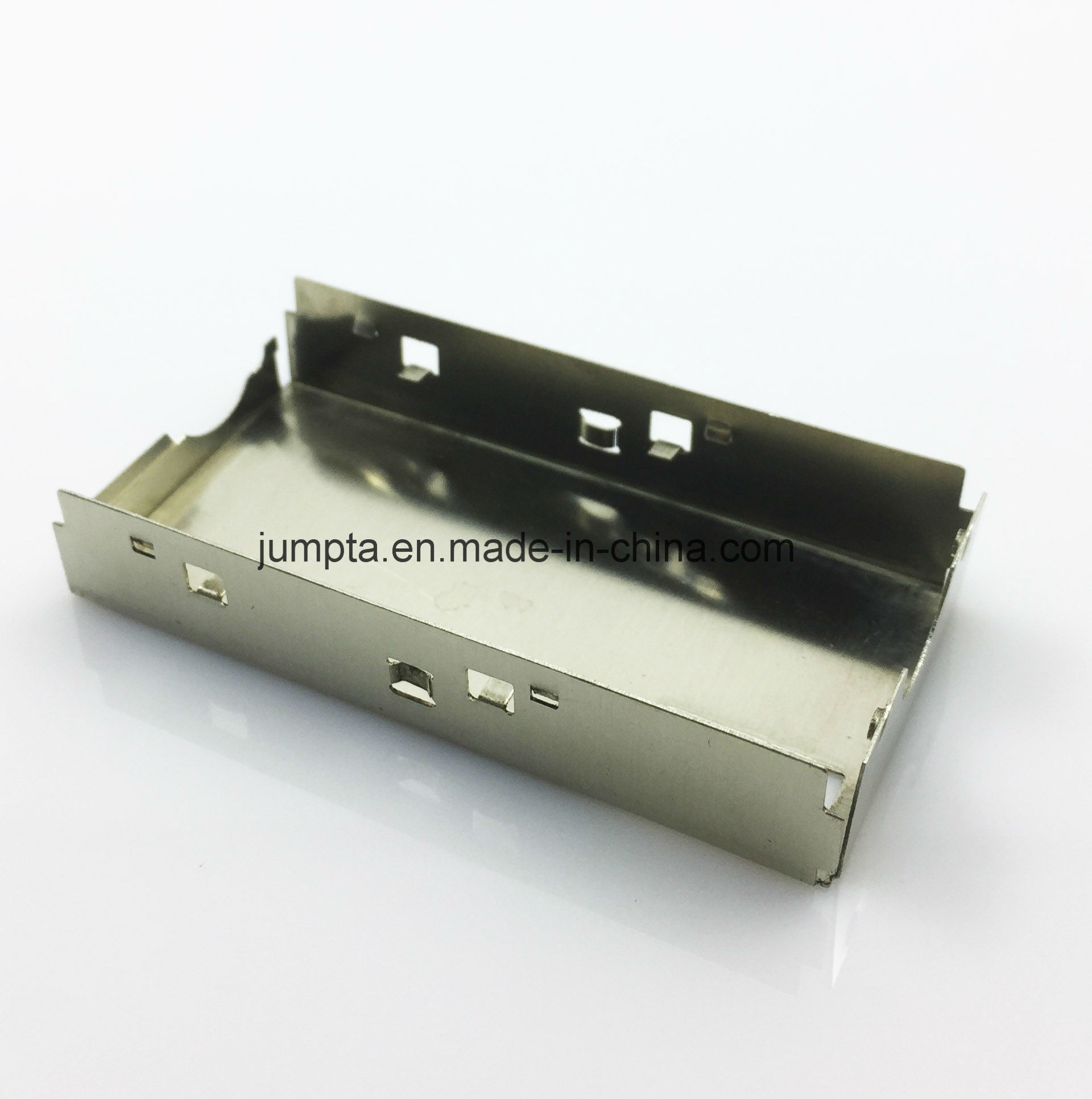 China Electronic Circuit Board Parts Stainless Steel Bracket Of A Stamping Manufacturing Metal Products Hardware