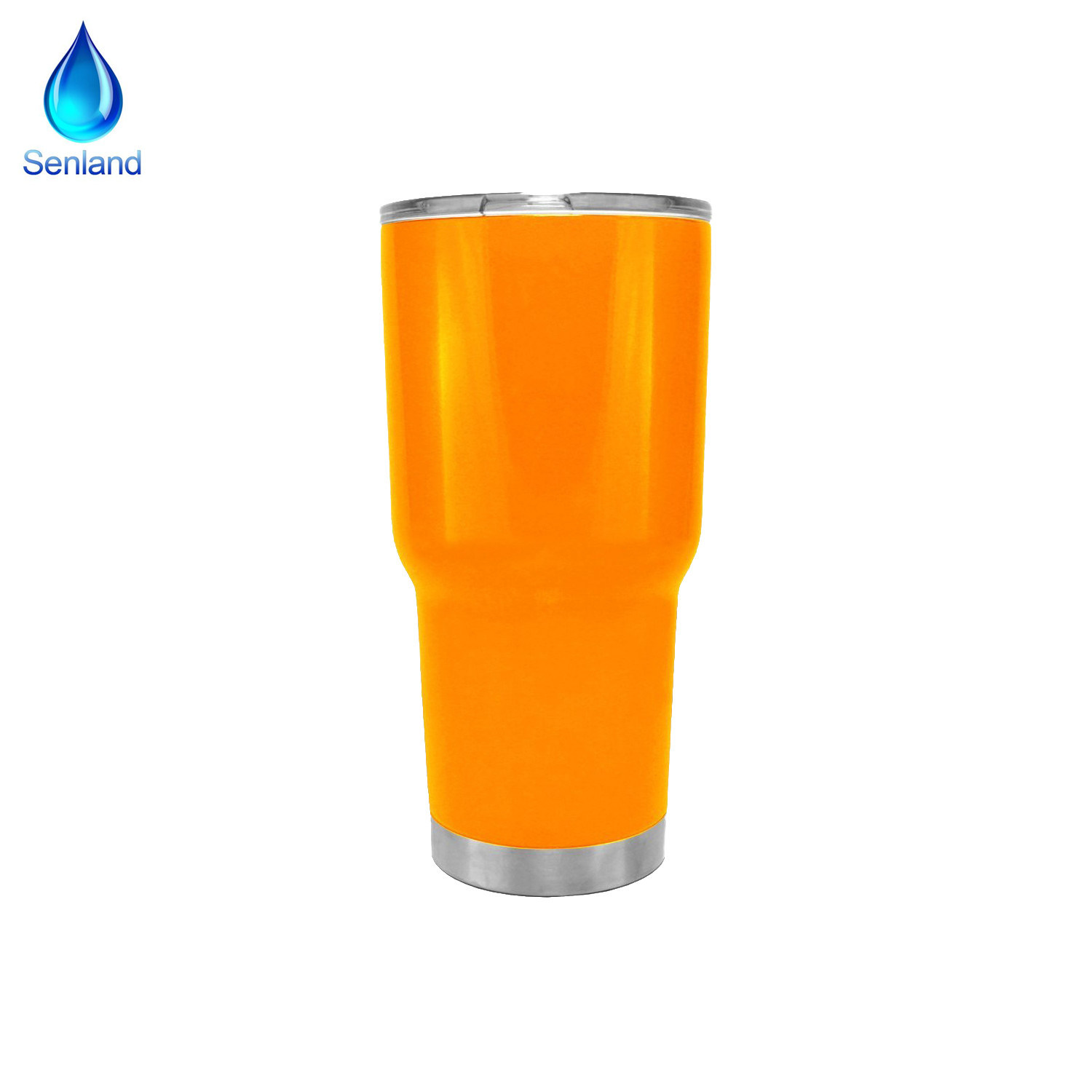 c77e53ad9a9 China 30oz Stainless Steel Tumbler Vacuum Insulated Rambler Coffee Cup  Double Wall Travel Flask Mug with Splash Proof Lid (SL-12) - China Water  Bottle, ...