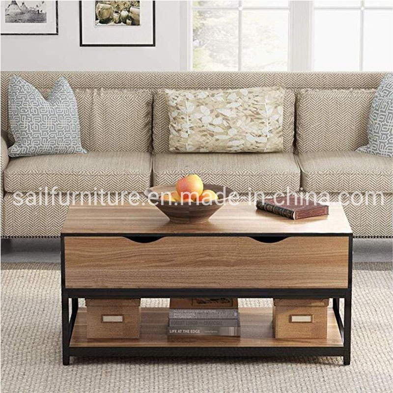 Large Lift Top Coffee Table Littlefield