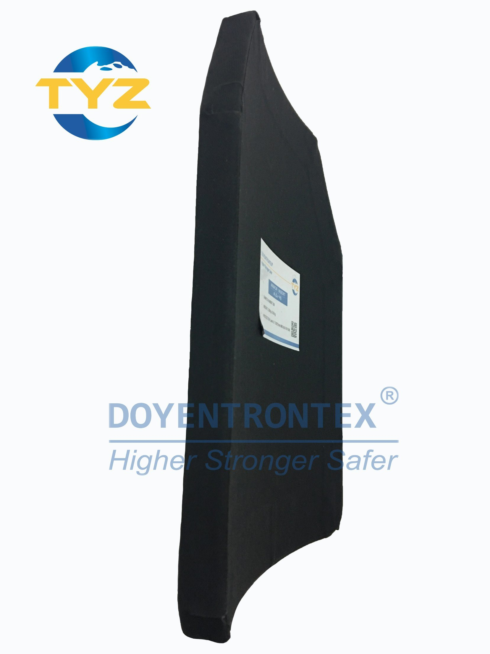 Bulletproof Plate/Armor Insert Plate/Nij Level III Plate/Ceramic Plate (TYZ  sc 1 st  Beijing Tongyizhong Specialty Fiber Technology \u0026 Development Co. Ltd. & China Bulletproof Plate/Armor Insert Plate/Nij Level III Plate ...