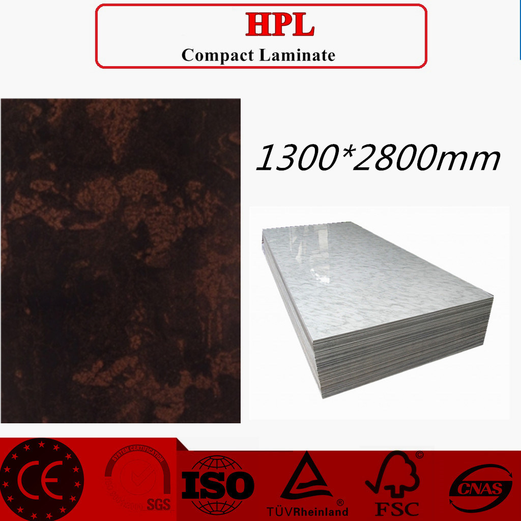 High Glossy HPL Laminate pictures & photos