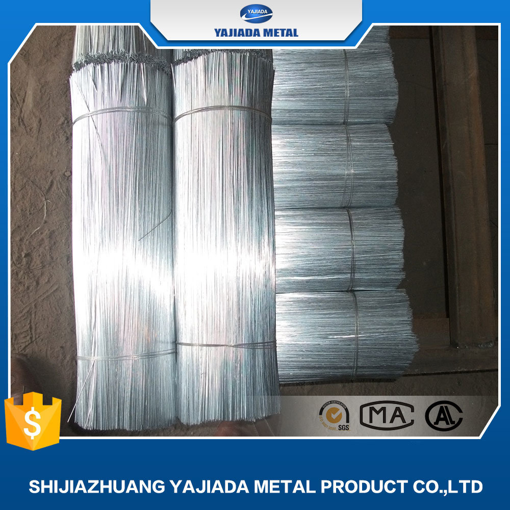 China Straight Cut Wire, Rebar Tie Wire Factory Price - China ...