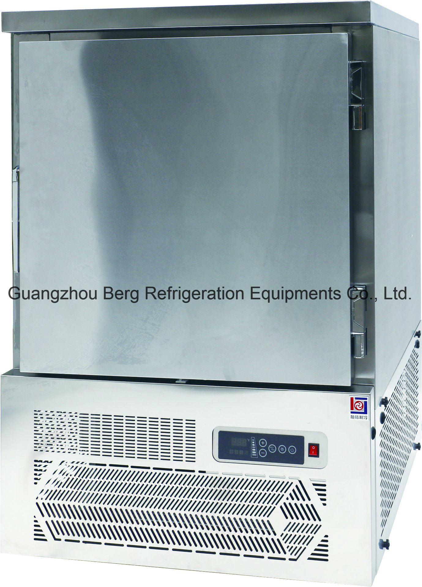 China Heavy Duty Hot Sale Commercial Kitchen Blast Freezer - China ...