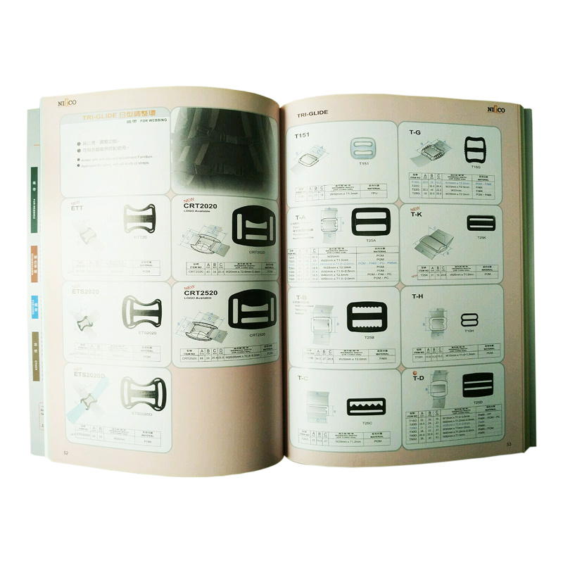 Hot Sale Custom Product Catalogue/Brochure Printing pictures & photos