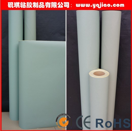 Stone Carving Sandblasting PVC Protective Film Deep Carving Shallow Carving