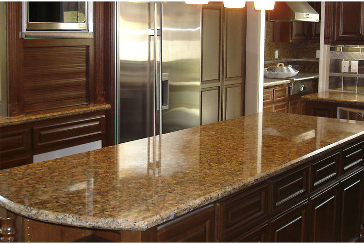 Multi Color Quartz Vanity Tops pictures & photos