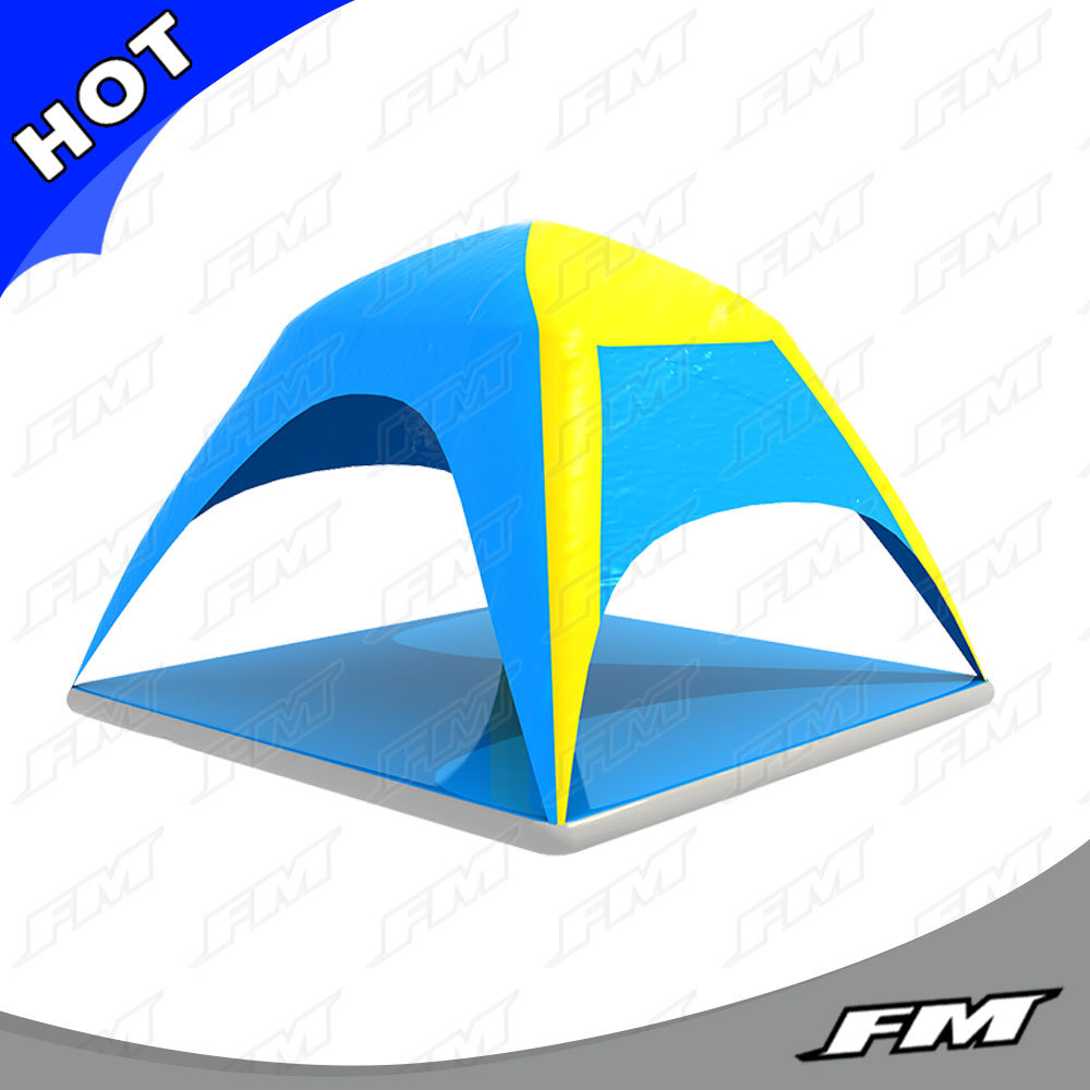 Air Mats for Tent Dwf Round Shaped or Square Shaped