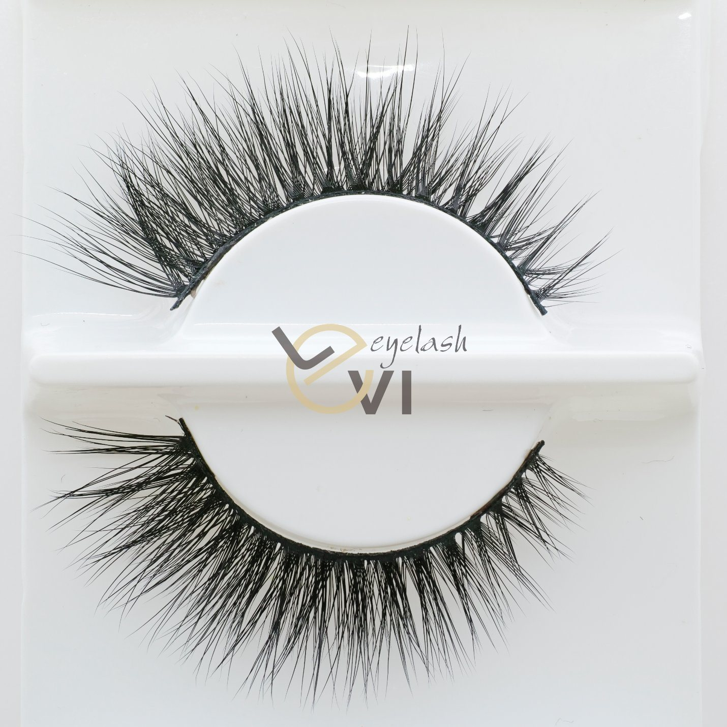 19a5ee6a437 China Lfm-044 Super Soft OEM Private Label 3D Layered Volume Eyelashes Faux Mink  Eyelash Strip False Mink Eyes Lashes False Eye Lashes - China Mink ...