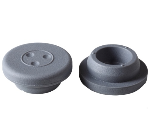 32mm Rubber Stopper_Ready to Sterile (32G005)