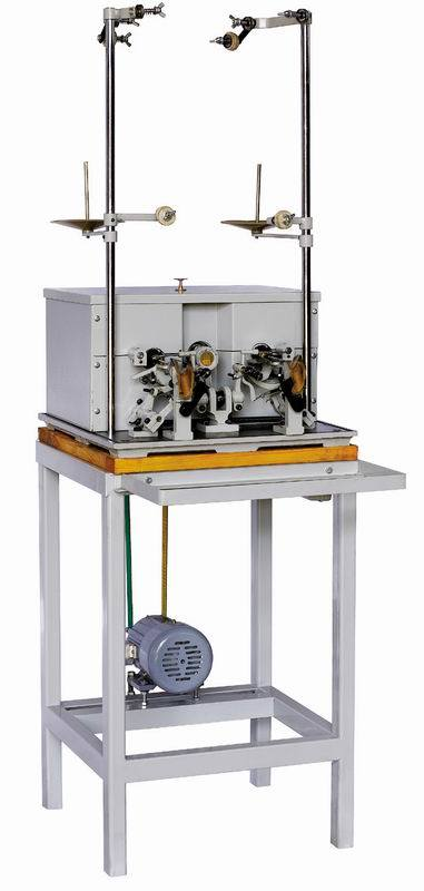 Cocoon Bobbin Winding Machine (FX-WB610)