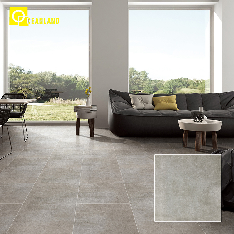 China Living Room Floor 60x60 Tiles