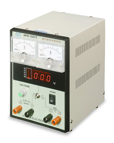 Power Supply APS2 (P201+)