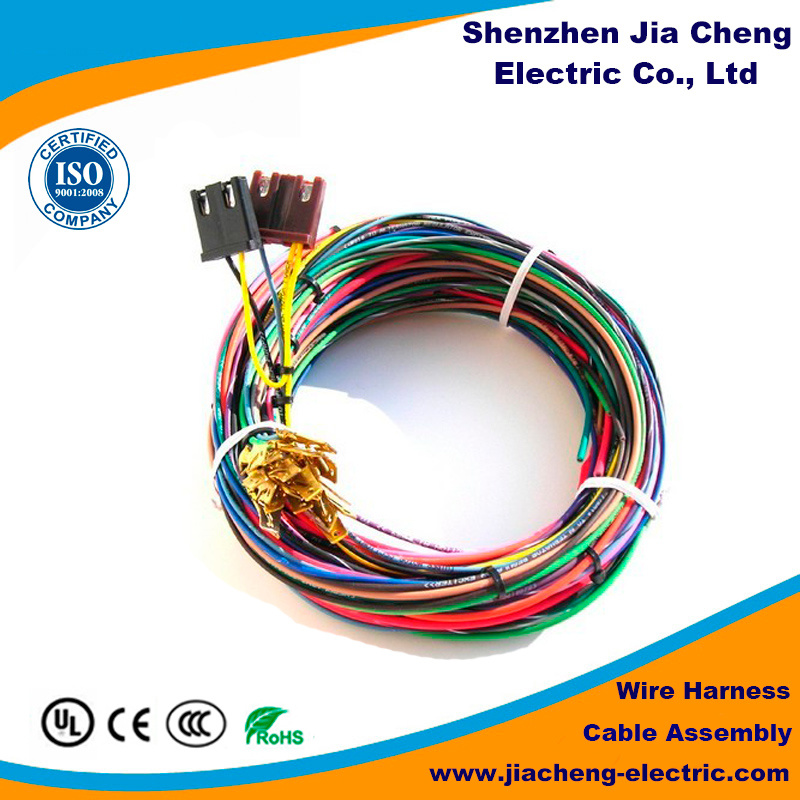 [DIAGRAM_1JK]  China Industrial and Electronic Electrical Wiring Harness for Vending  Machine - China Electrical Wire Harness, Wire Harness Equipment | Industrial Machine Wiring |  | Shenzhen Jia Cheng Electric Co., Ltd.