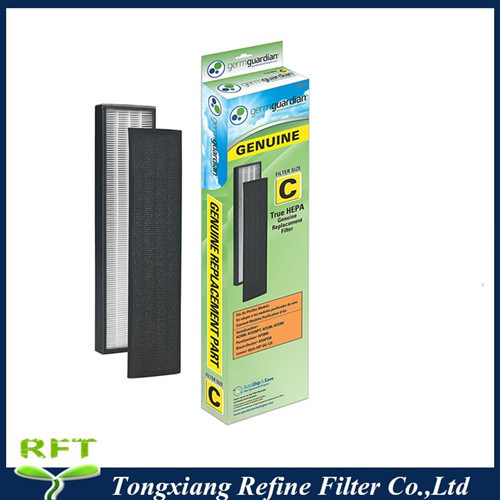 china germguardian flt5000 genuine true hepa replacement filter c ...