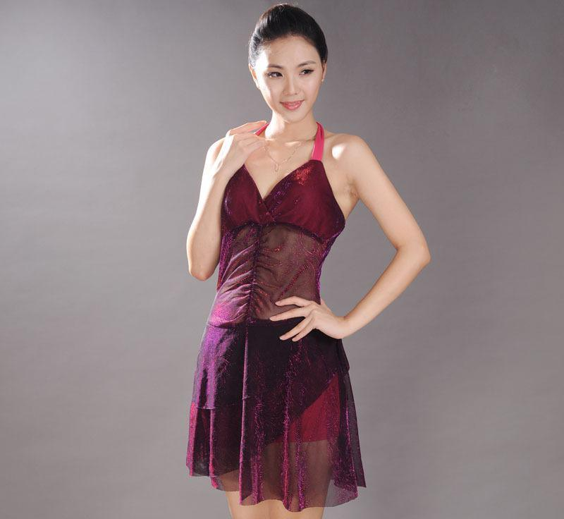 China Wholesale Sexy Ladies Short Perspective Dress Japanese Soaplands  Clothes Girls Dresses Latest Design - China Dress, Clothing