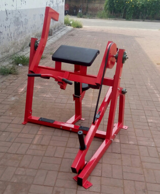 Fitness Equipment /Hammer Strength/Gym Machine / Seated Biceps