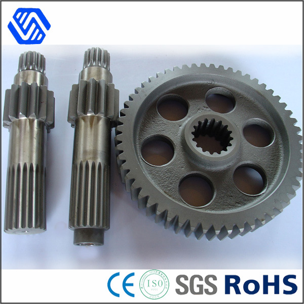 Replacement Parts Powder Metallurgy Automobile Drive Shaft